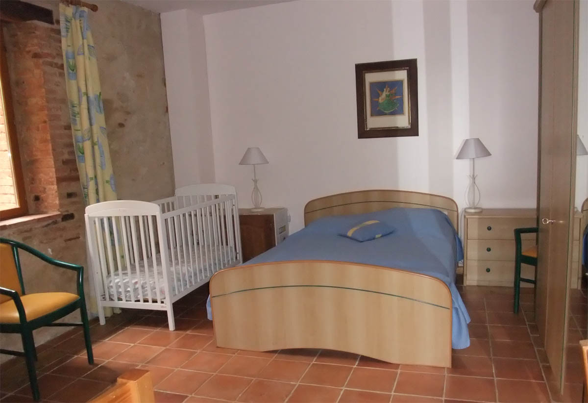 Chambre d\'hôtes Gîte de Séjour La Paguère Mauvezin de l\'Isle